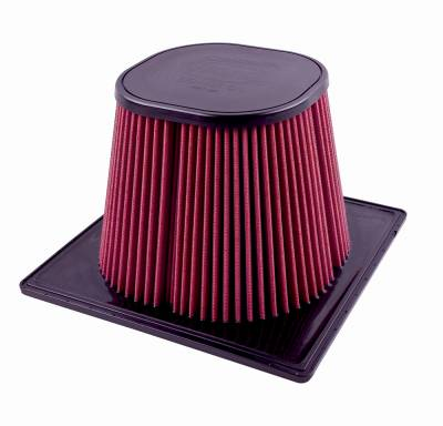 AIR INTAKES - FILTERS - AIRAID - AIRAID Replacement Dry Air Filter 861-424