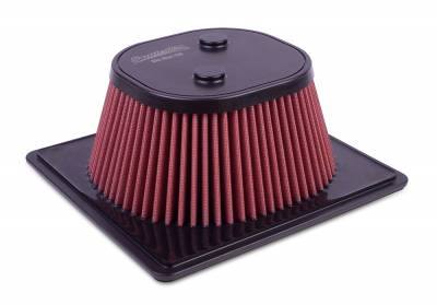 AIR INTAKES - FILTERS - AIRAID - AIRAID Replacement Dry Air Filter 861-397