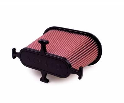 AIRAID - AIRAID Replacement Dry Air Filter 861-348