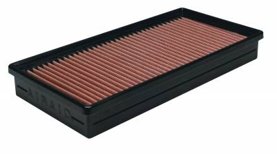 AIR INTAKES - FILTERS - AIRAID - AIRAID Replacement Dry Air Filter 851-384