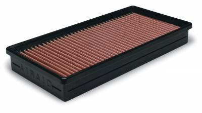 AIR INTAKES - FILTERS - AIRAID - AIRAID Replacement Air Filter 850-384