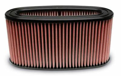 AIR INTAKES - FILTERS - AIRAID - AIRAID Replacement Dry Air Filter 801-346