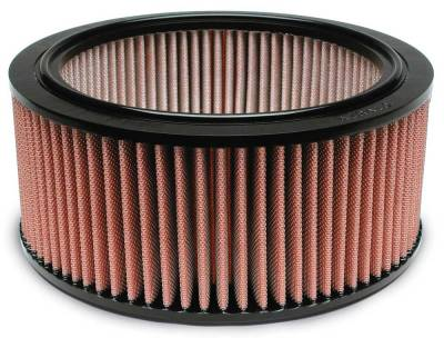 AIR INTAKES - FILTERS - AIRAID - AIRAID Replacement Dry Air Filter 801-317