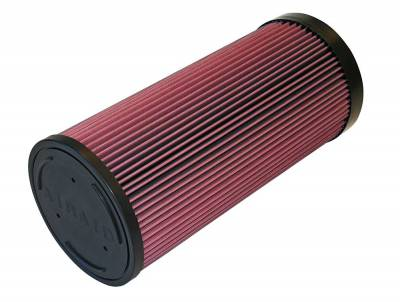 AIR INTAKES - FILTERS - AIRAID - AIRAID Replacement Dry Air Filter 801-316