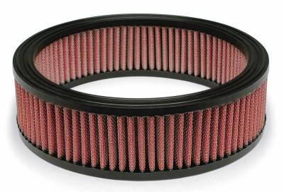 AIR INTAKES - FILTERS - AIRAID - AIRAID Replacement Dry Air Filter 801-310