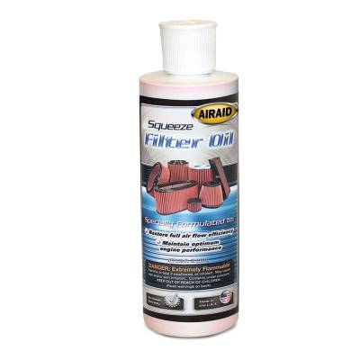 AIRAID - AIRAID Air Filter Oil Squeeze 790-555