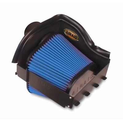 AIR INTAKES - AIR INTAKE KITS - AIRAID - AIRAID Airaid Intake Kit 403-239-1