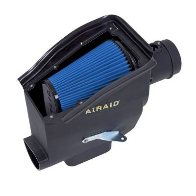 AIR INTAKES - AIR INTAKE KITS - AIRAID - AIRAID Airaid Intake Kit 403-214-1