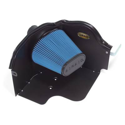 AIR INTAKES - AIR INTAKE KITS - AIRAID - AIRAID Airaid Intake Kit 403-203