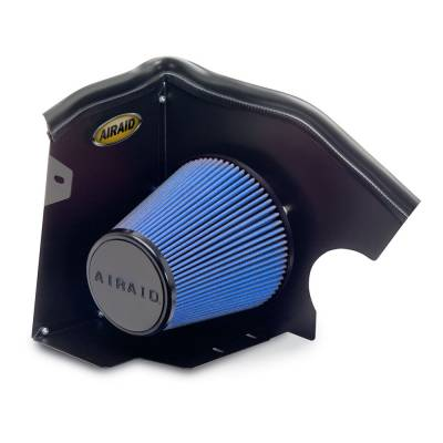 AIR INTAKES - AIR INTAKE KITS - AIRAID - AIRAID Airaid Intake Kit 403-114