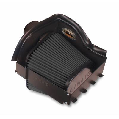 AIR INTAKES - AIR INTAKE KITS - AIRAID - AIRAID Airaid Intake Kit 402-239-1