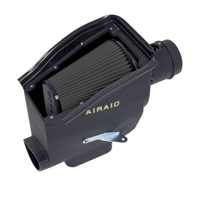 AIR INTAKES - AIR INTAKE KITS - AIRAID - AIRAID Airaid Intake Kit 402-214-1