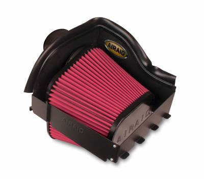 PERFORMANCE - AIR INTAKES - AIRAID - AIRAID Airaid Intake Kit 400-239-1