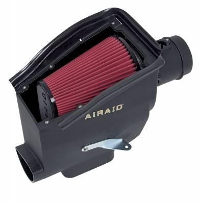 AIR INTAKES - AIR INTAKE KITS - AIRAID - AIRAID Airaid Intake Kit 400-214-1