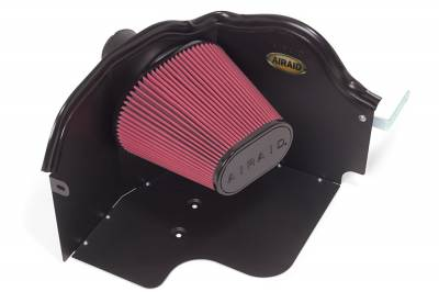 AIR INTAKES - AIR INTAKE KITS - AIRAID - AIRAID Airaid Intake Kit 400-203
