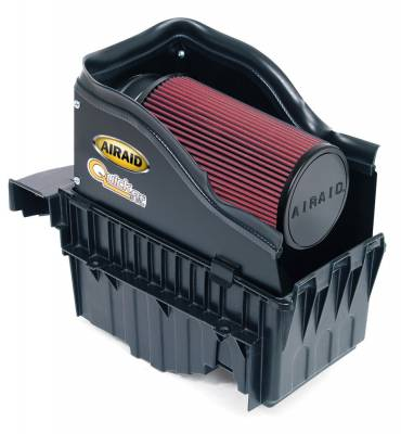 AIR INTAKES - AIR INTAKE KITS - AIRAID - AIRAID Airaid Intake Kit 400-122