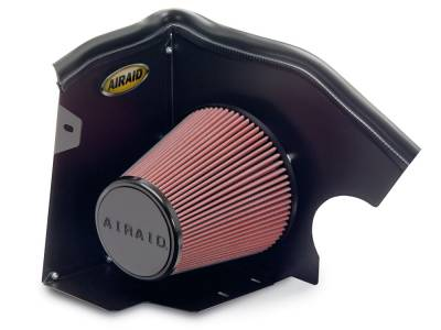 AIR INTAKES - AIR INTAKE KITS - AIRAID - AIRAID Airaid Intake Kit 400-114