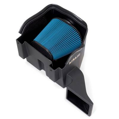 AIR INTAKES - AIR INTAKE KITS - AIRAID - AIRAID Airaid Intake Kit 303-236