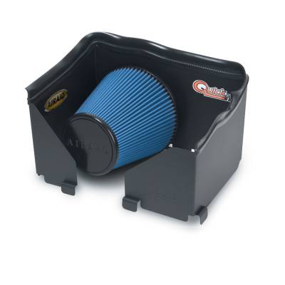 AIR INTAKES - AIR INTAKE KITS - AIRAID - AIRAID Airaid Intake Kit 303-192