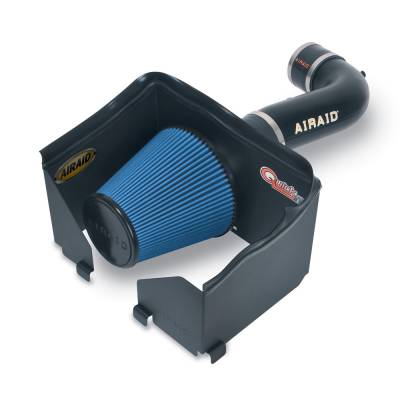AIR INTAKES - AIR INTAKE KITS - AIRAID - AIRAID Airaid Intake Kit 303-190