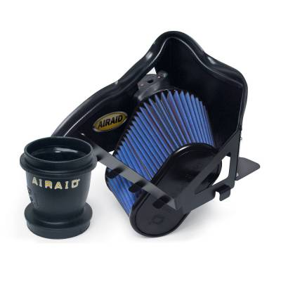 AIR INTAKES - AIR INTAKE KITS - AIRAID - AIRAID Airaid Intake Kit 303-159
