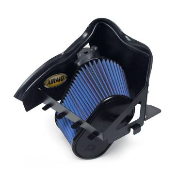 AIR INTAKES - AIR INTAKE KITS - AIRAID - AIRAID Airaid Intake Kit 303-155