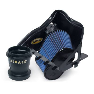 AIR INTAKES - AIR INTAKE KITS - AIRAID - AIRAID Airaid Intake Kit 303-147