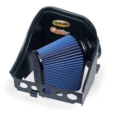 AIR INTAKES - AIR INTAKE KITS - AIRAID - AIRAID Airaid Intake Kit 303-139