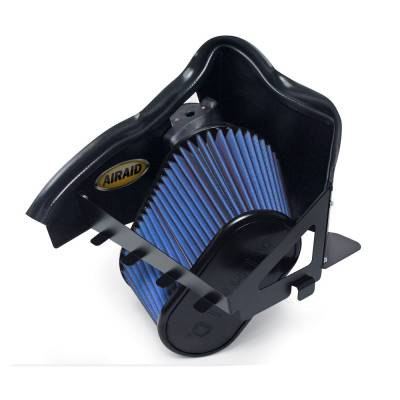 AIR INTAKES - AIR INTAKE KITS - AIRAID - AIRAID Airaid Intake Kit 303-128