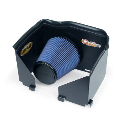 AIR INTAKES - AIR INTAKE KITS - AIRAID - AIRAID Airaid Intake Kit 303-125-1