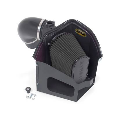 AIR INTAKES - AIR INTAKE KITS - AIRAID - AIRAID Airaid Intake Kit 302-209