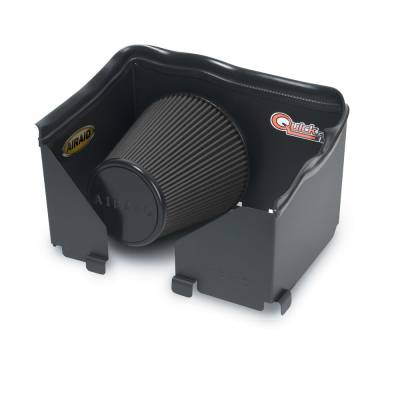 AIR INTAKES - AIR INTAKE KITS - AIRAID - AIRAID Airaid Intake Kit 302-192