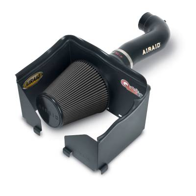 AIR INTAKES - AIR INTAKE KITS - AIRAID - AIRAID Airaid Intake Kit 302-190