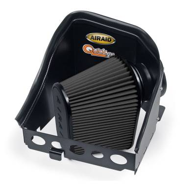 AIR INTAKES - AIR INTAKE KITS - AIRAID - AIRAID Airaid Intake Kit 302-139