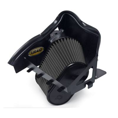 AIR INTAKES - AIR INTAKE KITS - AIRAID - AIRAID Airaid Intake Kit 302-128
