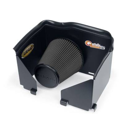 PERFORMANCE - AIR INTAKES - AIRAID - AIRAID Airaid Intake Kit 302-125-1