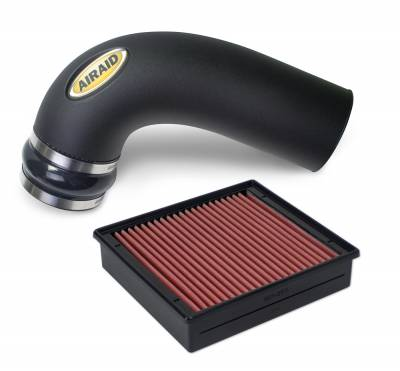 AIR INTAKES - AIR INTAKE KITS - AIRAID - AIRAID Airaid Jr Kit 301-786
