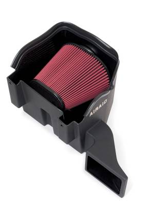 PERFORMANCE - AIR INTAKES - AIRAID - AIRAID Airaid Intake Kit 301-236