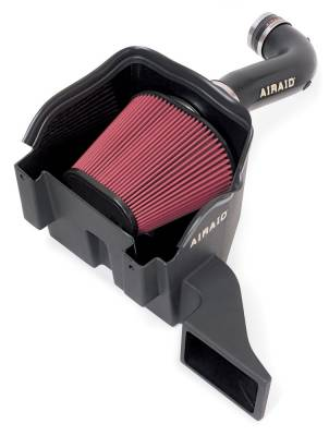 AIR INTAKES - AIR INTAKE KITS - AIRAID - AIRAID Airaid Intake Kit 301-220
