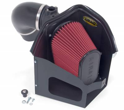 AIR INTAKES - AIR INTAKE KITS - AIRAID - AIRAID Airaid Intake Kit 301-209