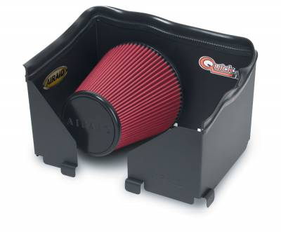 PERFORMANCE - AIR INTAKES - AIRAID - AIRAID Airaid Intake Kit 301-192