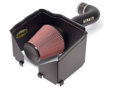 AIR INTAKES - AIR INTAKE KITS - AIRAID - AIRAID Airaid Intake Kit 301-150