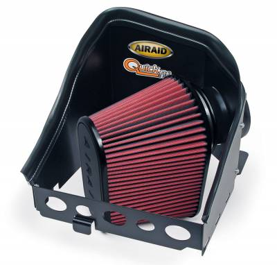AIR INTAKES - AIR INTAKE KITS - AIRAID - AIRAID Airaid Intake Kit 301-139