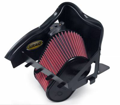 AIR INTAKES - AIR INTAKE KITS - AIRAID - AIRAID Airaid Intake Kit 301-128