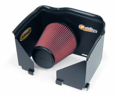 PERFORMANCE - AIR INTAKES - AIRAID - AIRAID Airaid Intake Kit 301-125-1