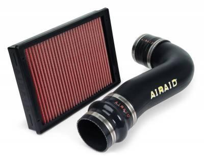AIR INTAKES - INTAKE ACCESSORIES - AIRAID - AIRAID Airaid Jr Kit 300-724
