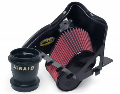 AIR INTAKES - AIR INTAKE KITS - AIRAID - AIRAID Airaid Intake Kit 300-147