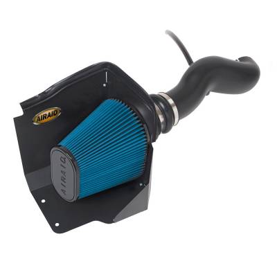 AIR INTAKES - AIR INTAKE KITS - AIRAID - AIRAID Airaid Intake Kit 203-235