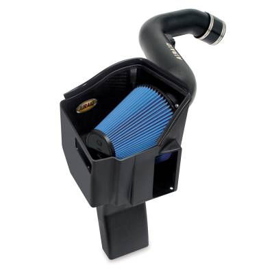 AIR INTAKES - AIR INTAKE KITS - AIRAID - AIRAID Airaid Intake Kit 203-229