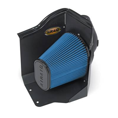 AIR INTAKES - AIR INTAKE KITS - AIRAID - AIRAID Airaid Intake Kit 203-215